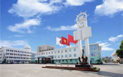Trường ĐH Hàng hải Việt Nam: Xét tuyển học bạ thí sinh tốt nghiệp THPT năm 2018, 2019, 2020