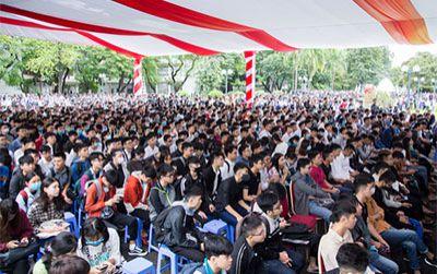 Năm 2021 ĐH Bách khoa Hà Nội tiếp tục tuyển sinh bằng kỳ thi đánh giá năng lực