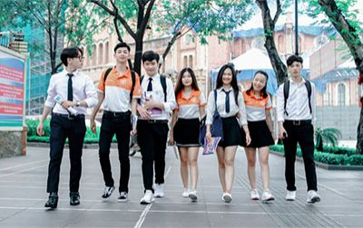 Tuyển sinh lớp 10 ở trường Trung Cấp Việt Giao ra sao?