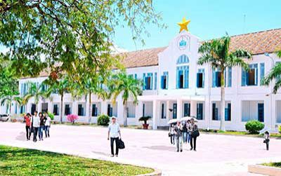 Trường ĐH Nha Trang: Tuyển sinh 4 phương thức, 3 thang điểm