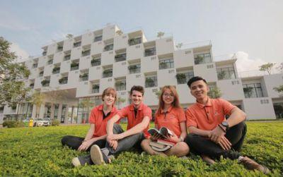 Đại học FPT được cấp phép đào tạo ngành KD quốc tế