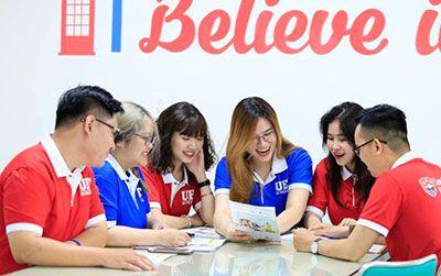 Du học tại chỗ, nhận bằng cử nhân quốc tế ngành Tiếng Anh và Ngôn ngữ học