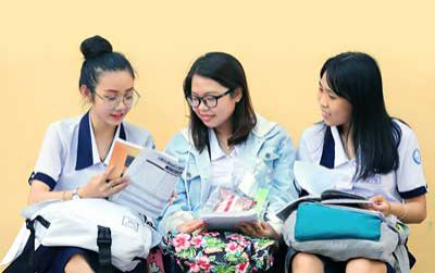 Điểm chuẩn nhiều trường sẽ tăng, hướng đi nào cho thí sinh vào Đại học