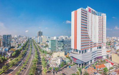 Đại học Quốc tế Hồng Bàng (HIU)