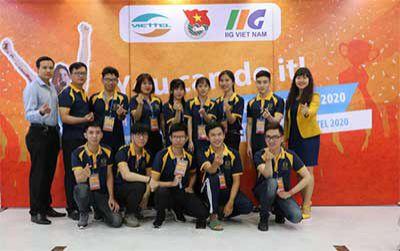 Đại học Gia Định (GDU)