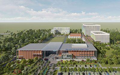 Trường Đại học Bà Rịa - Vũng Tàu (BVU)