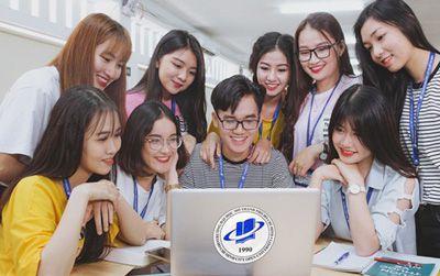 Trường ĐH Mở TP. Hồ Chí Minh