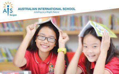 Trường Quốc tế Úc