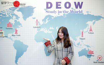Deow Vietnam