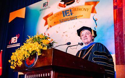 Viện Đào tạo quốc tế - Đại học Quốc Gia TP.HCM