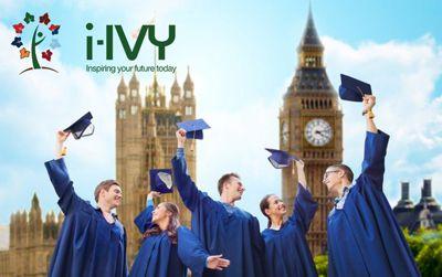 i-IVY