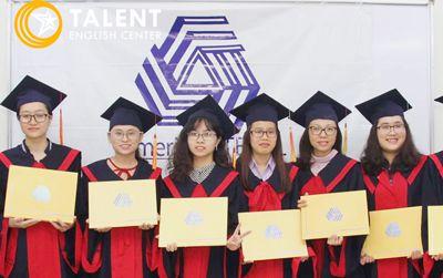 Trung tâm Ngoại ngữ Talent