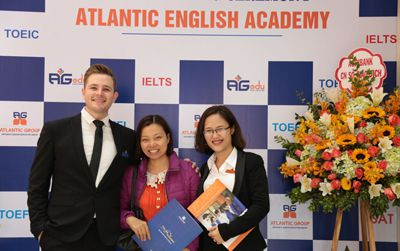 Atlantic Five-Star English Lạc Trung