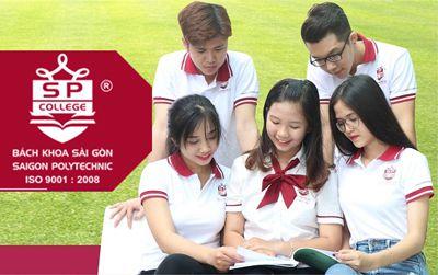 Trường Trung cấp Bách Khoa Sài Gòn