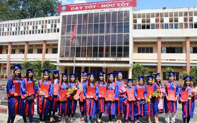 Trường Cao đẳng nghề Công nghệ cao Đồng Nai
