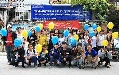 Trường Trung cấp Kỹ thuật - Nghiệp vụ Thăng Long