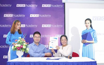Học Viện VTC Academy