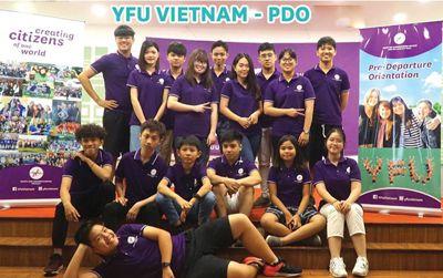 YFU Việt Nam