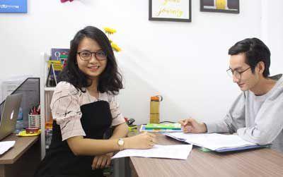 Trung tâm Học Tiếng Anh Nhanh