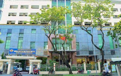Trung tâm Đào tạo Quốc tế Trường ĐH KHXH & NV