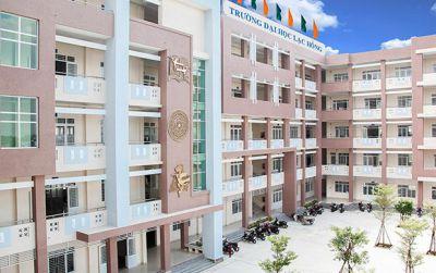 Trường Đại học Lạc Hồng