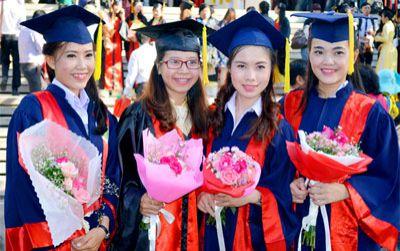 Trường Đại học Hùng Vương TP.HCM (HVUH)