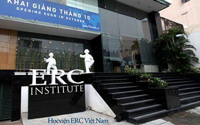 ERC International