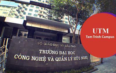 Trường Đại học Công nghệ và Quản lý Hữu Nghị (UTM)