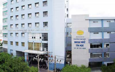 Trường Đại học Ngoại ngữ - Tin học TP.HCM (HUFLIT)