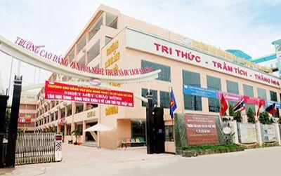 Trường Cao đẳng Văn hóa nghệ thuật và Du lịch Sài Gòn (SAIGONACT)