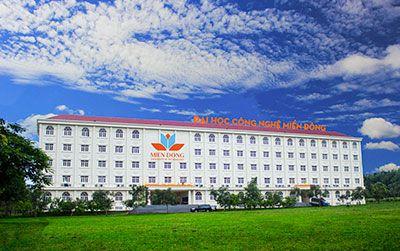 Trường Đại học Công nghệ Miền Đông